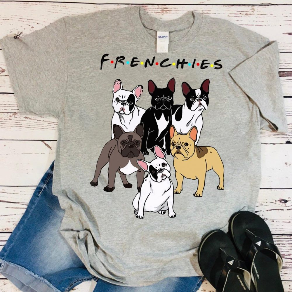 Frenchies Shirt