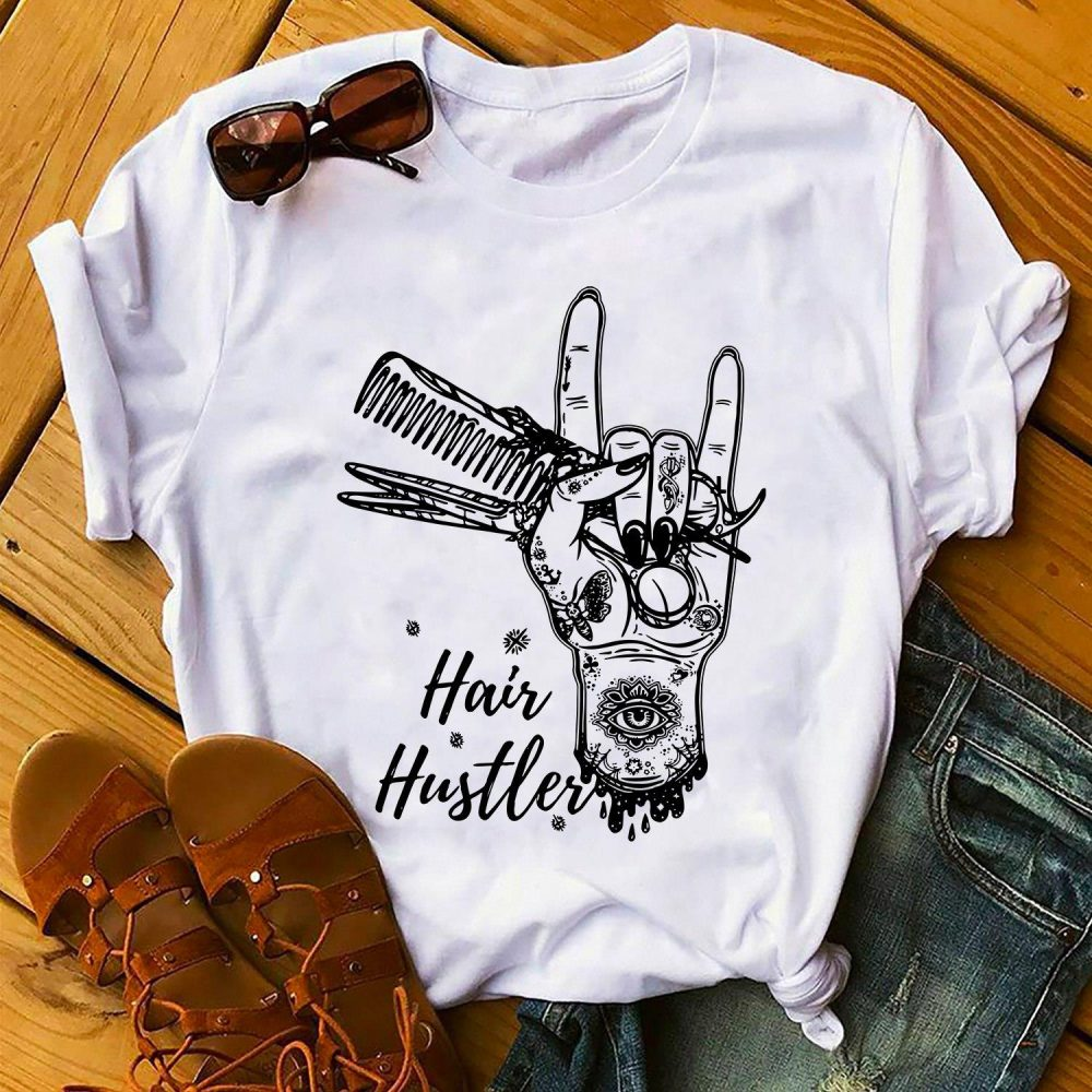 Hair Hustler Shirt