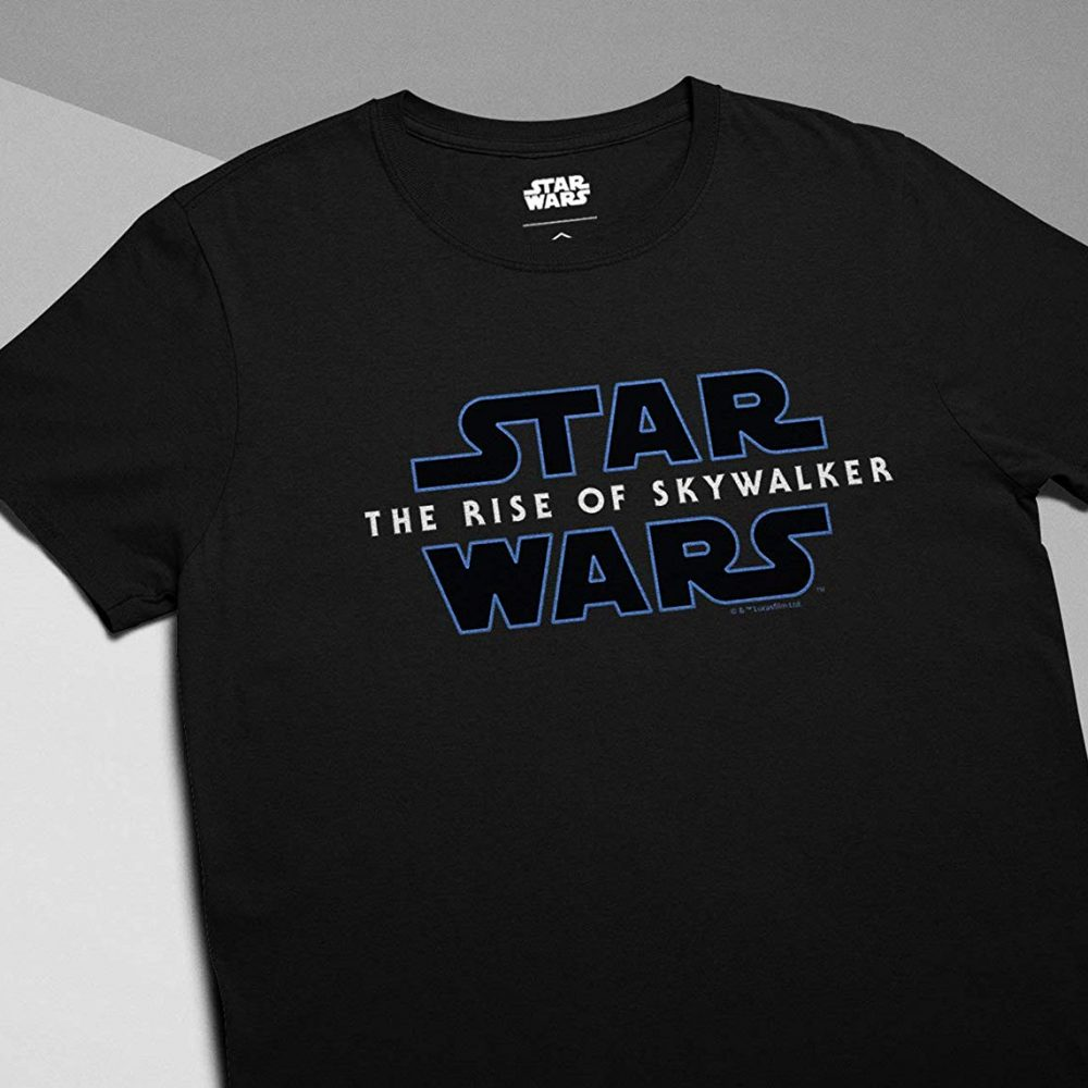 Musterbrand Official Star Wars - The Rise of Skywalker Episode IX Shirt