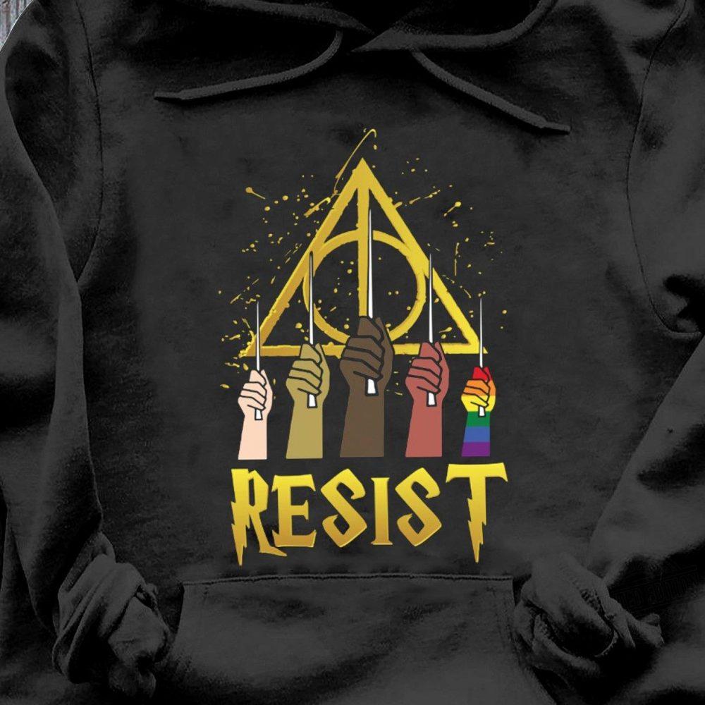 Resist Together Shirt